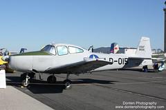 N805Z (jwdonten) Tags: florida puntagordaairport puntagordaflorida floridainternationalairshow airshow l17navion n805z