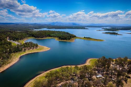 Lake Samsonvale 001