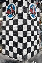 GWW (NoDurians) Tags: checkeredflag guessedvienna wwwbikeshopcc bikeshop vienna 1160