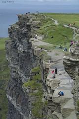 PENYASSEGAT (Irlanda, agost de 2016) (perfectdayjosep) Tags: cliffsofmoher penyassegatsdemoher penyassegat acantilado perfectdayjosep eire irlanda ireland