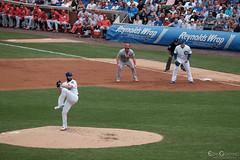 Jake Arrieta Pitches (Evan Gearing (Evan's Expo)) Tags: il illinois chicago unitedstates us jakearrieta baseball mlb majorleaguebaseball chicagocubs anthonyrizzo