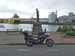 2009 # 56, The Seafarer, Nr, Montrose, Angus.