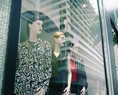 Hong Kong (hisaya katagami) Tags: plaubel makina 67 120film hongkong snap pro400h photography fujifilm outdoor travel