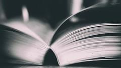 ... ancora una pagina bianca da riempire di parole ed emozioni (Angelo Trapani) Tags: libro pagine vita emozioni parole scritti pensieri