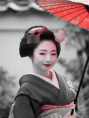Maiko20161016_11_07 (kyoto flower) Tags: eiunin temple toshimomo kyoto maiko 20161016     yoshiyukikomori