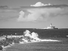 Farol do Bugio (Marcel Weichert) Tags: alentejo cabeaseca costadacaparica costadovapor europe farol lighthouse lisboa lisbon ocean oceanoatlntico portugal riotejo tagusriver tejo trafaria setbal pt