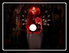 Divine Ascension (Rosemaery Lorefield  The Royal Bohemian) Tags: alterego atomicfaery beauty catwa events fashion glamrus kittysclaws lovehair penumbra penumbrafashionweek petitchat premiumonly secondlife sl slink tashi thekawaiiproject