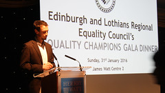 JMG_ELREC's Equality Champions Gala Dinner