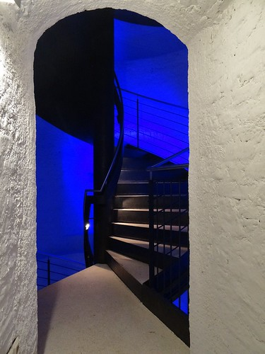TZutritt zum Turm