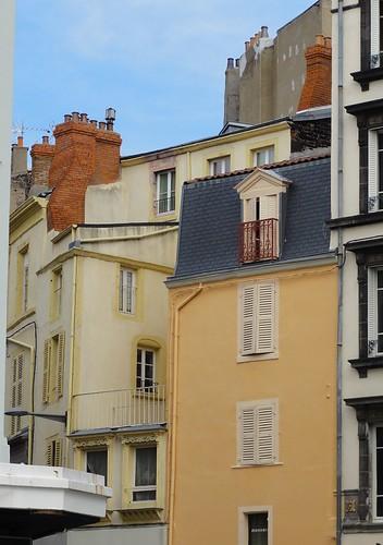 Place de Jaude / Rue du 11 Novembre