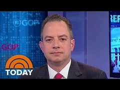 Donald Trump Chief Reince Priebus Defends Steve Bannon As 'Very Smart' And 'Temperate' | TODAY (Download Youtube Videos Online) Tags: donald trump chief reince priebus defends steve bannon as very smart and temperate | today