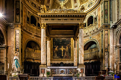 """San Lorenzo in Damaso • <a style=""""font-size:0.8em;"""" href=""""http://www.flickr.com/photos/89679026@N00/30702702706/"""" target=""""_blank"""">View on Flickr</a>"""