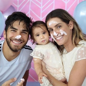 Deborah Secco e Hugo Moura já planejam segundo filho