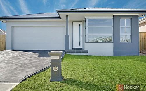 3 Ward Street, Oran Park NSW 2570