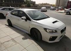 Subaru - Impreza WRX STI - 2015  (saudi-top-cars) Tags:
