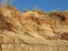 Retour sur la dernière sortie à la Torche (Chti-breton) Tags: dune oyat