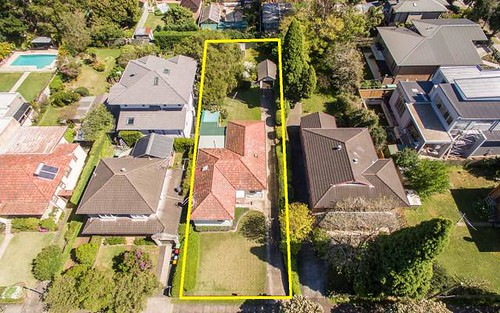 26 Farnell Street, Hunters Hill NSW 2110