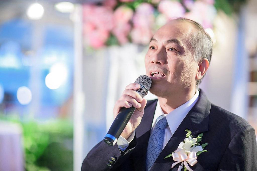 097青青時尚會館戶外婚禮