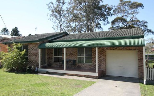 151 Waratah Crescent, Sanctuary Point NSW 2540