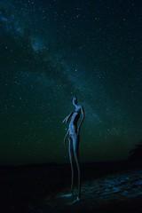 Lake Ballard (~Jek~) Tags: antonygormley art aus australia drylakebed geo:lat=2944723088 insideaustralia lakeballard menzies sculpture westernaustralia geo:lon=12060459495 geotagged