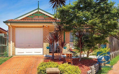 32 Kentia Court, Stanhope Gardens NSW 2768