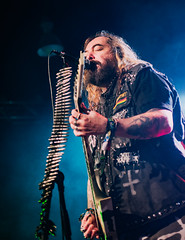 Max and Iggor Cavalera Live Show (Belgrade, Serbia) (Stefan Stevanovic) Tags: max maks igor iggor sepultura root roots cavalera conspiracy soulfly show event events shows entertainment concert concerts guitar guitars scream screams screaming rock rocks roll metal thrash new old bass drum drums play playing plays guitarist guitarists singer singers drummer drummers mosh crowd center belgrade youth serbia beograd srbija dom omladine 2016 november tour tours