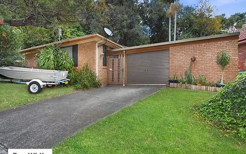 53 McBrien Drive, Kiama Downs NSW 2533