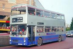 3011 (PB) F311 XOF (WMT2944) Tags: 3011 f311 xof mcw metrobus mk2a west midlands travel