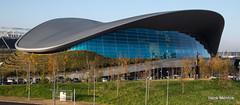 London Aquatics Centre (Hengelo Henk) Tags: london londen engeland england