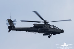 US Army Apache AH-64D_AH3V1650 (RJJPhotography) Tags: avgeek aviation krdu nc northcarolina rdu raleighdurhaminternationalairport ah64 apache usarmy army