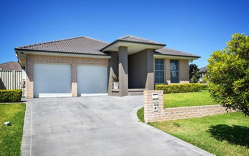 27 Timbrey Circuit, Barden Ridge NSW 2234