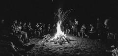 20161119_033741-2 (Shahriar (Phone Clicker :P)) Tags: mobilography camping campsite meghna araihazar