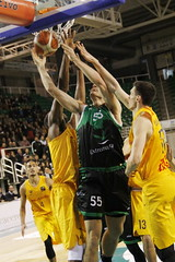 Cceres PH vs FC Barcelona (Foto Luis Cid) (15) (Baloncesto FEB) Tags: leboro cacerespatrimoniohumanidad fcbarcelonalassab fcbarcelona luiscid multiusos