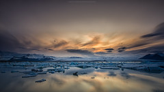 Jkulsrln Iceland (Sascha Gebhardt Photography) Tags: nikon nikkor d800 1424mm lightroom langzeitbelichtung haida island iceland travel ice roadtrip reise reisen photoshop cc fototour fx landscape landschaft