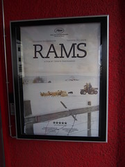 Rams is a Icelandic movie filmed by Sturla Brandth Grøvlen who is a friend of mine, The movie did good and has got s few awards! Check it out!