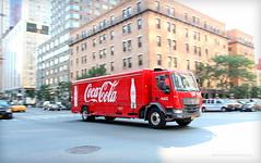 COCA COLA (Pablo C.M || BANCOIMAGENES.CL) Tags: nyc usa ny newyork manhattan nuevayork eeuu