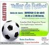 "Fútbol Semestre I 2014 • <a style=""font-size:0.8em;"" href=""http://www.flickr.com/photos/133820545@N06/20478365320/"" target=""_blank"">View on Flickr</a>"