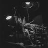 Drinking (Nick Gripton) Tags: world travel blackandwhite bw white black film tourism latinamerica southamerica analog mediumformat blackwhite lomo lomography exposure double lubitel analogue lubitel166 rollo 166 lubi pelicular
