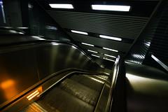 wfs (SBW-Fotografie) Tags: canon dark underground essen nrw dunkel rolltreppe ruhrpott weitwinkel sbw 70d essenhbf canoneos70d canon70d sbwfoto sbwfotografie