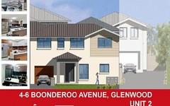 2/4-6 Boonderoo Ave, Glenwood NSW