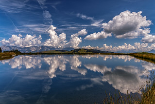 Alpine Infinity Pool - Explored -