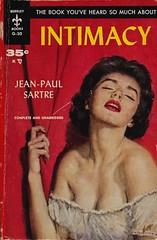 Berkley G-30 (Boy de Haas) Tags: vintage fifties 1950s sensuality paperbacks nappi vintagepaperbacks