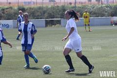 Sevilla Femenino - Hispalis 031 (VAVEL Espaa (www.vavel.com)) Tags: futbolfemenino hispalis futfem segundadivisionfemenina sevillavavel sevillafemenino juanignaciolechuga futbolfemeninovavel cdhispalis sevillafcfemenino