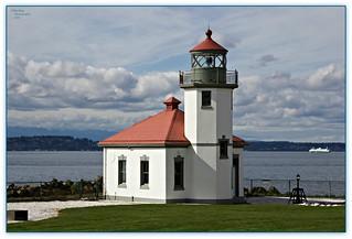 Alki Point Lighthouse (2)