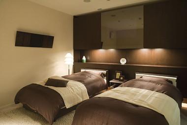 A-SLEEP ROOM 眠りの部屋の写真