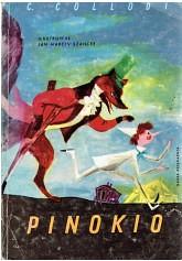 Pinokio (novasarmatia) Tags: pinokio książka książki antykwariat