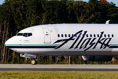 11-Sep-2015 BWI N423AS 737-990ER (cn 35206-4425)   / Alaska Airlines (Lockon Aviation Photography) Tags: alaskaairlines bwi 737990er lockonaviationphotography wwwlockonaviationnet washingtonbaltimorespotters n423as 11sep2015 cn352064425