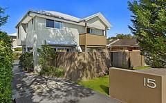 1/15 Oaks Avenue, Long Jetty NSW