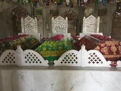 Hazrat Karam Din Sarkar (Qalandar Pak) Darbar Sharif (Danish1341) Tags: saint sharif g sultan saleem sufi din baba allah peer karam pak hazrat sarkar darbar aulia baho haq khurrianwala qalandar