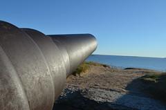 Suomenlinna / Sveaborg.. (Sanja Byelkin) Tags: finland cannon seaocean oleksandrbyelkin visittohelsinkitallinn2015